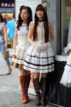 These styles are so epic. #2dayslook fashion present for girls