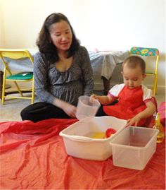 What attitudes, knowledge, and skills make up successful approaches toward learning? This three-part series from the Early Head Start National Resource Center examines these, discussing memory, persistence, and problem solving in the final article of the series.