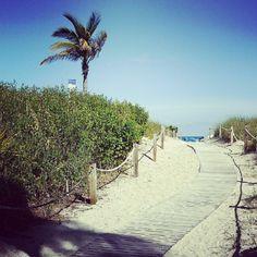 Beach time   South Beach, Miami