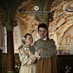 Valentín na zámku #bojnice #bojnicecadtle #zamokbojnice #muzeumbojnice #valentin #valentine #romantic #love #history #slovakia