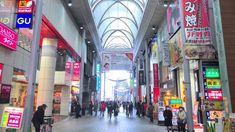広島県新型コロナ集中対策(第3次)終了の前日 広島市中区紙屋町2丁目周辺の様子 2021年2月20日 - YouTube Hiroshima, Times Square, Street View, Japan, Youtube, Japanese, Youtubers, Youtube Movies
