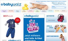 Kunde: Baby-Walz (2010)