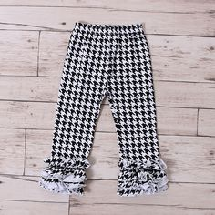 Find More Pants Information about Kaiya Angel Houndstooth Ruffle Icing Leggings Pants Kikds Icing Ruffles Hot Sale Ruffle Icing Leggings Winter Fall Clothes ,High Quality clothes autumn,China clothes wall Suppliers, Cheap pants dockers from kaiya angel clothing factory on Aliexpress.com