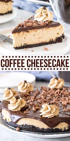 Bon Dessert, Dessert Aux Fruits, Dessert Ideas, Köstliche Desserts, Delicious Desserts, Yummy Food, Tasty Dessert Recipes, Recipes Dinner, Homemade Desserts