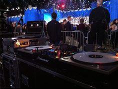 I DJ'ed Barack Obama's Election Night Party: A Chat with DJ Mel