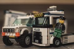 #Police #Lego