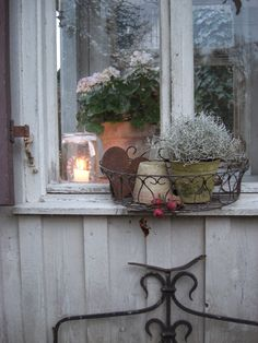 Found on landiebe-cottage-garden.blogspot.it           Country Love Cottage Garden