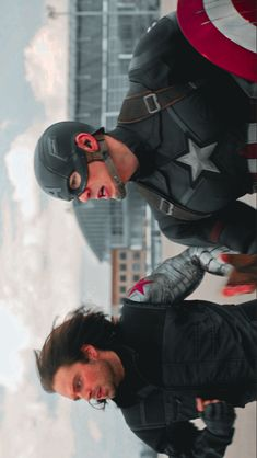 Marvel Photo, Marvel Actors, Marvel Funny, Marvel Characters, Marvel Movies, Marvel Avengers, Marvel Background, Avengers Pictures, Bucky And Steve