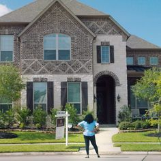 See how the Chase Slate card helps future home buyer, India Davis, keep her dreams on track. Make Her Smile, Home Ownership, Beautiful Children, Home Renovation, Slate, Chase Credit, Cabin, House Design, Mansions