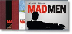Matthew Weiner's Mad Men