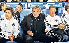 SUMMARY  OF LATEST CHAMPIONS LEAGUE FOOTBALL  MATCHES!...IS MOURINHO NO LONGER SPECIAL?