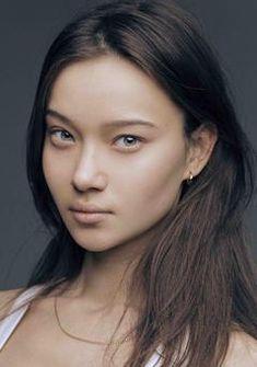Sveta Barbachakova - Fashion Model   Models   The FMD #lovefmd