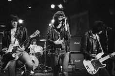 the ramones live - Google Search