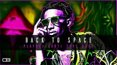 "[FREE] Playboi Carti Type Beat ""Back To Space"" Free Type Beat Instrumental"