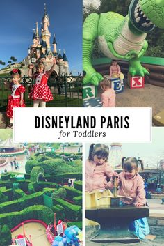 Disneyland Paris is amazing with kids of any age. Toddlers and pre-schoolers are at an age where they truly believe and the magic is amazing and true. Here we share our hints and trips for a truly magic holiday with kids.