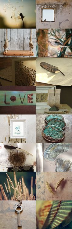 Brave: On the wings of hope by Sonja on Etsy--Pinned with TreasuryPin.com