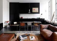 Ghent Apartment Living, Featured on sharedesign.com.