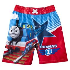 These are the swim trunks he wants this year