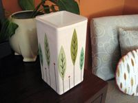 lamp sleeve (Ikea Grono lamp + this tutoral = new life for old things) #sewing #tutorial
