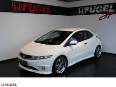 Honda Civic TypeR Fugel Sport FN2