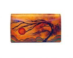 Ručne-maľovaná-peňaženka-8542-s-motívom-Wind Painting, Art, Art Background, Painting Art, Kunst, Paintings, Performing Arts, Painted Canvas, Drawings