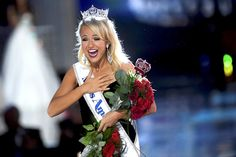 The Miss American Dream