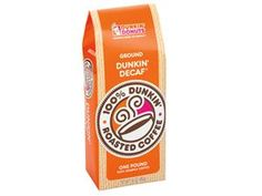My favorite Decaf is Dunkin' Decaf® Ground Coffee, 1-lb at DunkinDonuts Shop