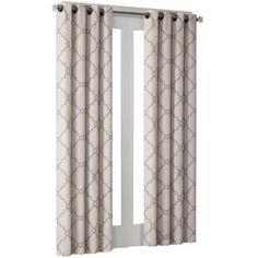 jcp | Studio™ Trio Grommet-Top Curtain Panel