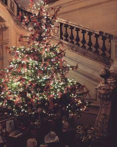 Cest déjà Noël au #CercleDeLUnionInteralliée