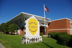 The Richmond Police Department's Second Precinct is located at 177 East Belt Boulevard. The phone number is (804) 646-8092