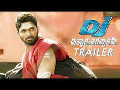 DJ Duvvada Jagannadham Teaser - Allu Arjun, Pooja Hegde | Harish Shankar...