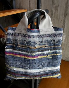 jita by Nin Risa     hand woven bag