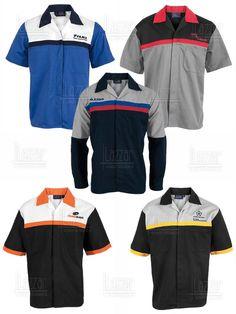 QC - camisas industrialesCamisolas