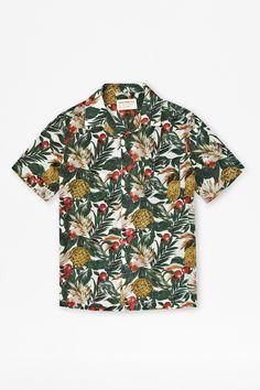 4f68d1f1 Hawaiian shirt Aloha Shirt, Winter Outfits, Tropical, Jumper, Shop, Hawaiian ,