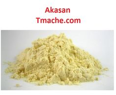 Haitian Akasan You can order it @ Tmache.com