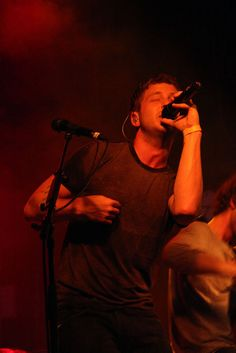 OneRepublic Tivoli 2010 juni