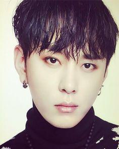 Junhyung - Beast 160803 | cr.bigbadboii update Instagram