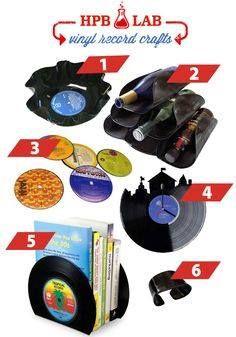 #discos
