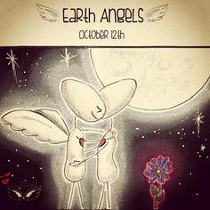 Acouphange du 12 Octobre - Angelinnitus of October 12th