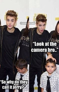 Haha lol Jerry..
