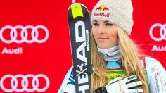 Vonn to seek OK to ski vs. men at 2018 event #FansnStars
