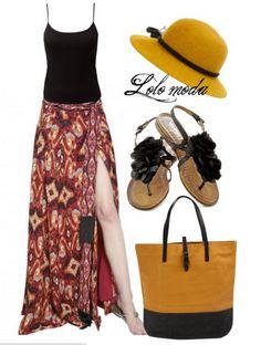 LOLO Moda: Fabulous summer fashion for women