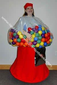the most unique costume idea