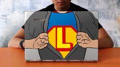You're stronger than you think. #Lenovo #YOGA
