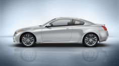 The 2014 Infiniti Q60 Coupe Available at Motor Werks Infiniti of Barrington!