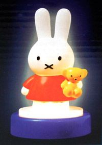 Veilleuse Miffy - Kidstore Bianca and Family