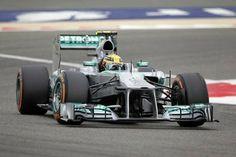 """MAGAZINEF1.BLOGSPOT.IT: Lewis Hamilton: """"Potrei gestire qualsiasi compagno di squadra"""""""