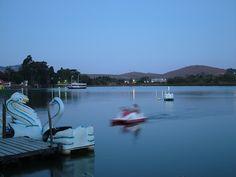 Poços de Caldas - Informações Turísticas: PONTOS TURÍSTICOS