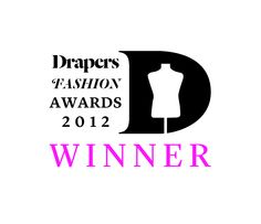 Drapers Best New Business Award 2012