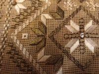Gallery.ru / Фото #2 - σεμεν - ergoxeiro Fashion Dresses, Cross Stitch, Rugs, Decor, Hardanger, Fashion Show Dresses, Farmhouse Rugs, Punto De Cruz, Decoration